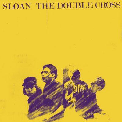 SLOAN The Double Cross