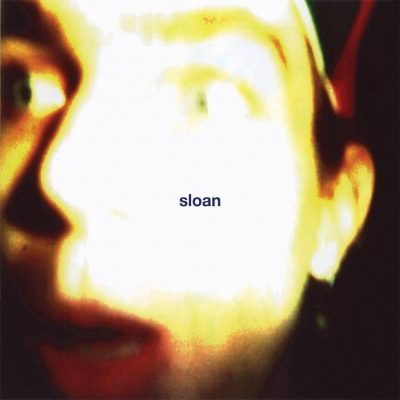 Sloan Peppermint EP